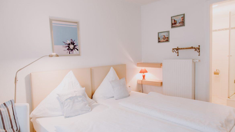 Hotel Moorbadstuben_Bad Buchau_Zimmer